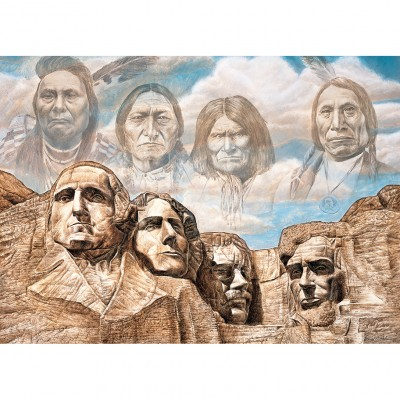Master-Pieces-71730 Founding Fathers