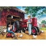 Master-Pieces-71741 Barnyard Memories
