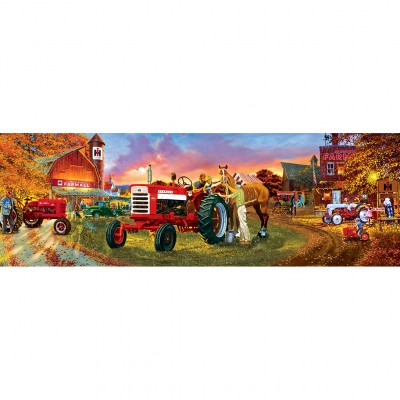 Master-Pieces-71746 Farmall