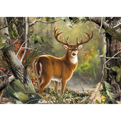Master-Pieces-71751 Backcountry Buck