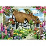 Master-Pieces-71757 Rose Cottage