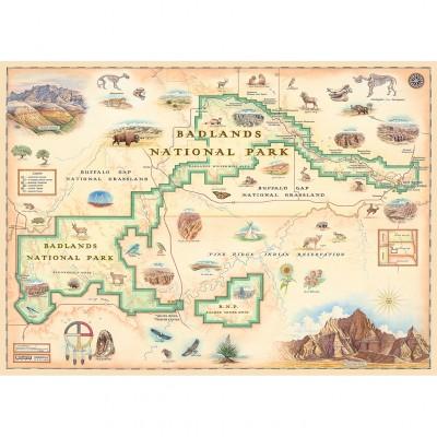 Master-Pieces-71764 Badlands Map