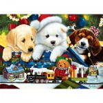 Master-Pieces-71775 Toyland Pups