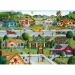 Master-Pieces-71824 Bungalowville