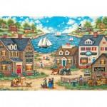 Master-Pieces-71828 Pièces XXL - Mr. Wiggins Whirligigs