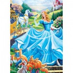 Master-Pieces-71830 Book Box - Cendrillon