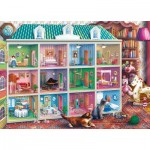 Master-Pieces-71837 Sophia's Dollhouse