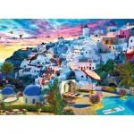 Master-Pieces-71925 Santorini Sky