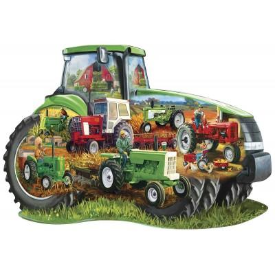 Master-Pieces-71958 Tracteur