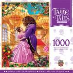 Master-Pieces-72017 La Belle et la Bête
