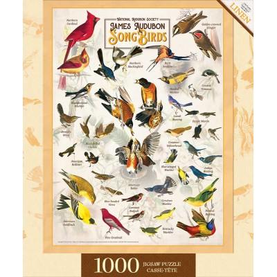 Master-Pieces-72049 Songbirds