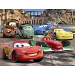 Nathan-86310 Cars : Les amis de Flash McQueen