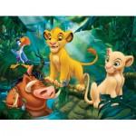 Nathan-86313 Le Roi Lion : Simba & Co.