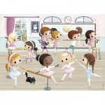 Nathan-86466 Petites Ballerines