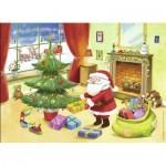 Nathan-86468 Père Noël