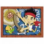 Nathan-86525 Jake et les Pirates du pays imaginaire : A l'Attaque