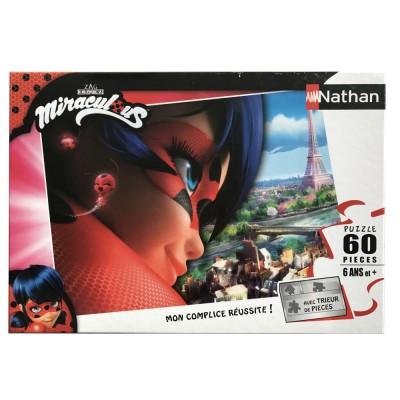 Nathan-86580 Lady Bug