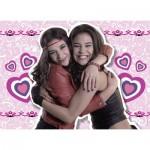 Nathan-86738 Chica Vampiro: Daisy & Lucia