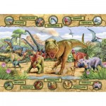 Nathan-86836 Dinosaures