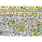 Nathan-87149 Où est Charlie ? Au Musée