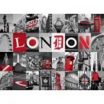 Nathan-87210 Souvenirs de Londres
