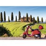 Nathan-87220 Voyage en Toscane