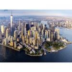 Nathan-87221 Manhattan vue du ciel