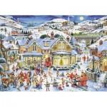 Nathan-87567 La Féérie de Noël