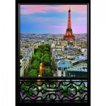 Nathan-87571 Vue Sur Paris