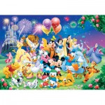 Nathan-87616 La Famille Disney