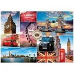 Nathan-87632 Visite de Londres