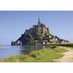 Nathan-87770 Mont Saint Michel