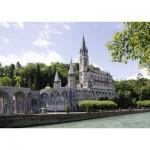 Nathan-87787 Sanctuaire de Lourdes