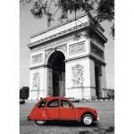 Nathan-87797 2 CV à Paris