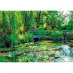 Nathan-87800 Les Jardins de Claude Monet, Giverny
