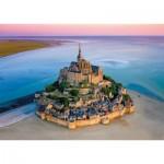 Nathan-87805 Le Mont-Saint-Michel, France