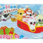 Noris-606031130 Yoohoo & Friends
