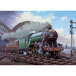 Otter-House-Puzzle-72921 Flying Scotsman
