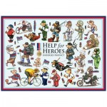 Otter-House-Puzzle-73337 Help For Heroes Bears