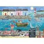 Otter-House-Puzzle-74218 Harbour Side