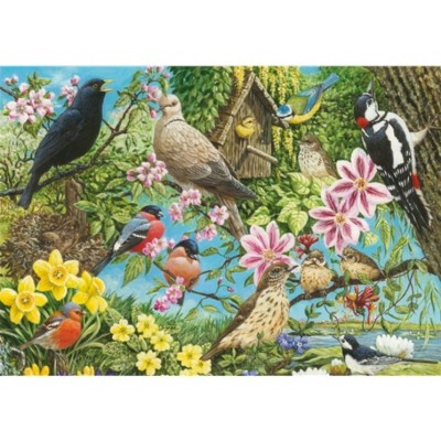Otter-House-Puzzle-74454 Natures Finest