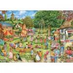 Otter-House-Puzzle-74746 Village Fete
