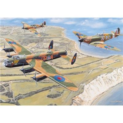 Otter-House-Puzzle-75086 Battle of Britain