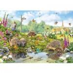 Otter-House-Puzzle-75095 Riverside Wildlife