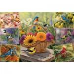 Cobble-Hill-50712 Rosemary Millette - Rosemary's Birds
