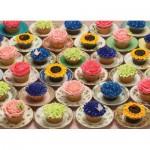 Cobble-Hill-51682 Cupcakes et Soucoupes