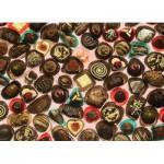 Cobble-Hill-51724 Accro du chocolat