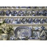 Cobble-Hill-51725 Porcelaine Chinoise