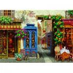Cobble-Hill-51763 France, Paris : Rue Lafayette