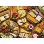 Cobble-Hill-51785 Plus de Fromages S'il Vous Plait